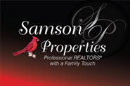 Samson Properties - Homes For Sale In Manassas VA